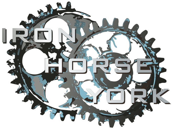 Iron Horse York Home