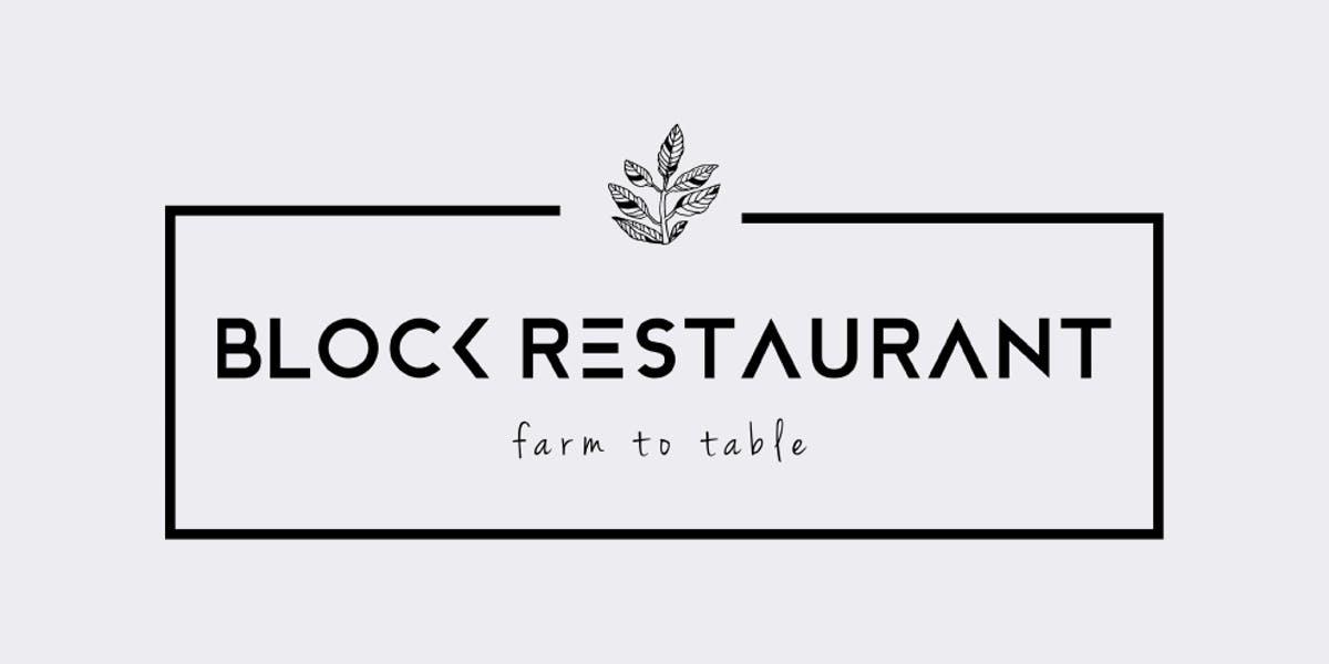 Block Restaurant