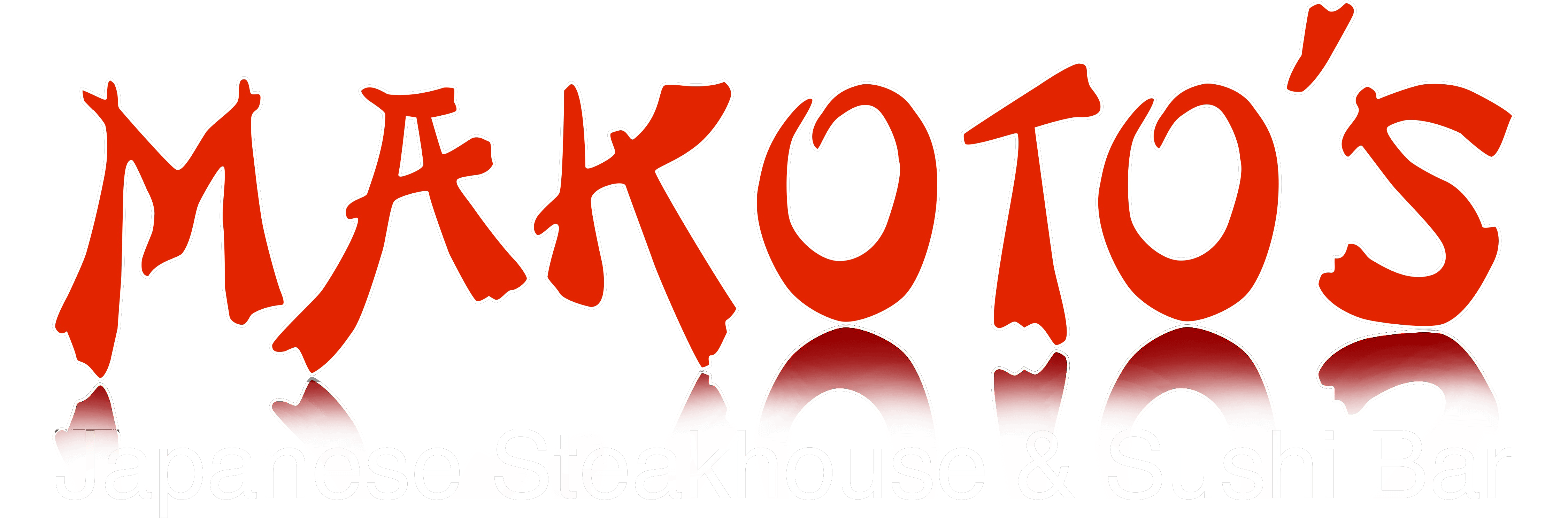 Makoto's Japanese Steak House & Sushi Bar Home
