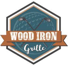 Wood Iron Grille Home