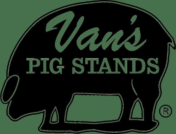 Van's Pig Stand Home