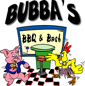 Bubba's BBQ & Bash Home