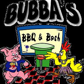 Bubba's BBQ & Bash Home
