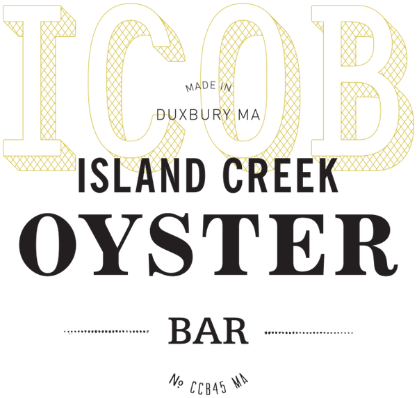 Island Creek Oyster Bar Home