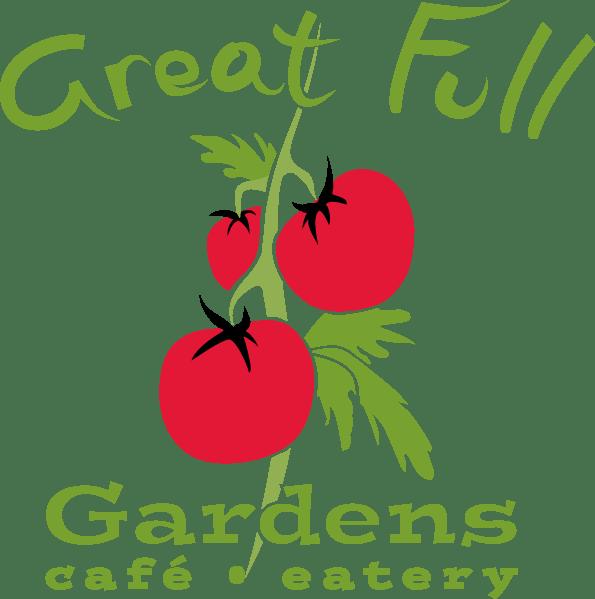 Great Full Gardens Home