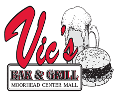 Vic's Bar & Grill Home