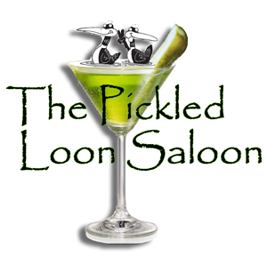 The Pickled Loon Saloon Home