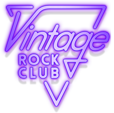 Vintage Rock Club Home