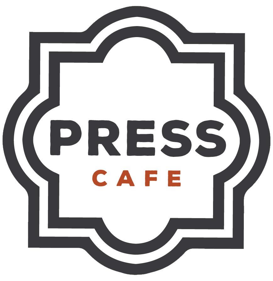 Press Cafe Home