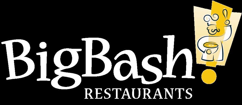 BigBash Caterers Home