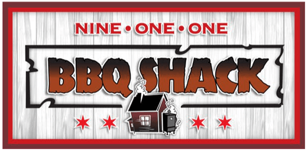 Nine One One BBQ Shack Home
