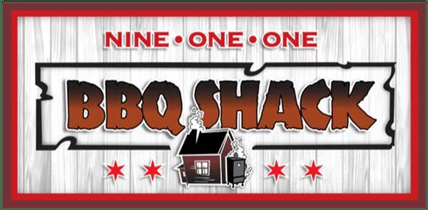 Nine One One BBQ Shack Home
