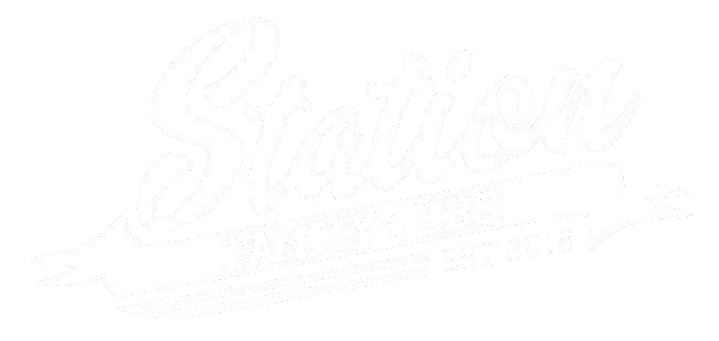 Station Family + BBQ Home
