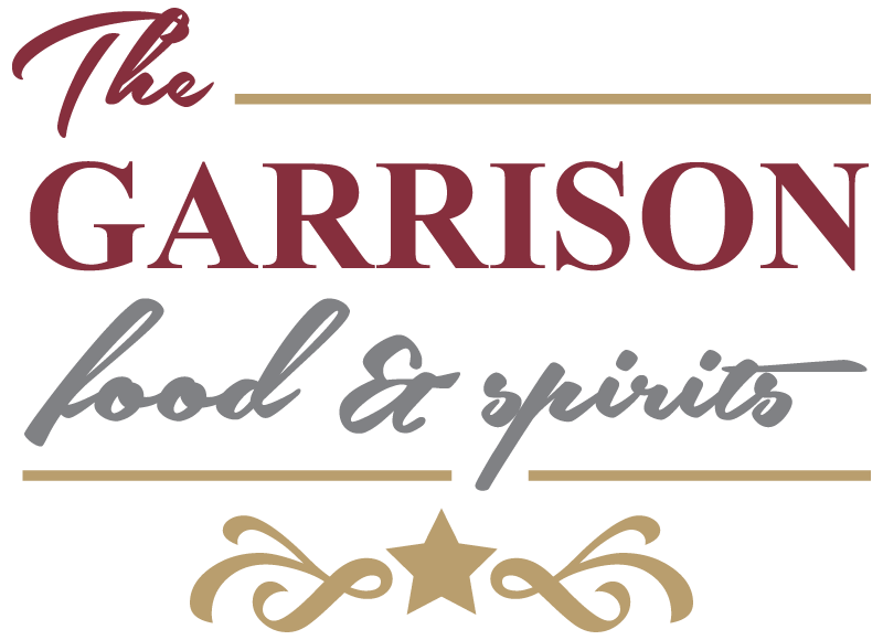 Menu | The Garrison