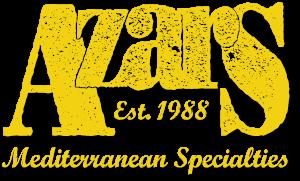 Azar's Mediterranean Specialties Home