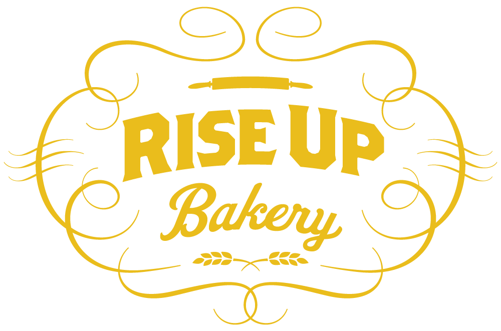 Rise Up Bakery Home