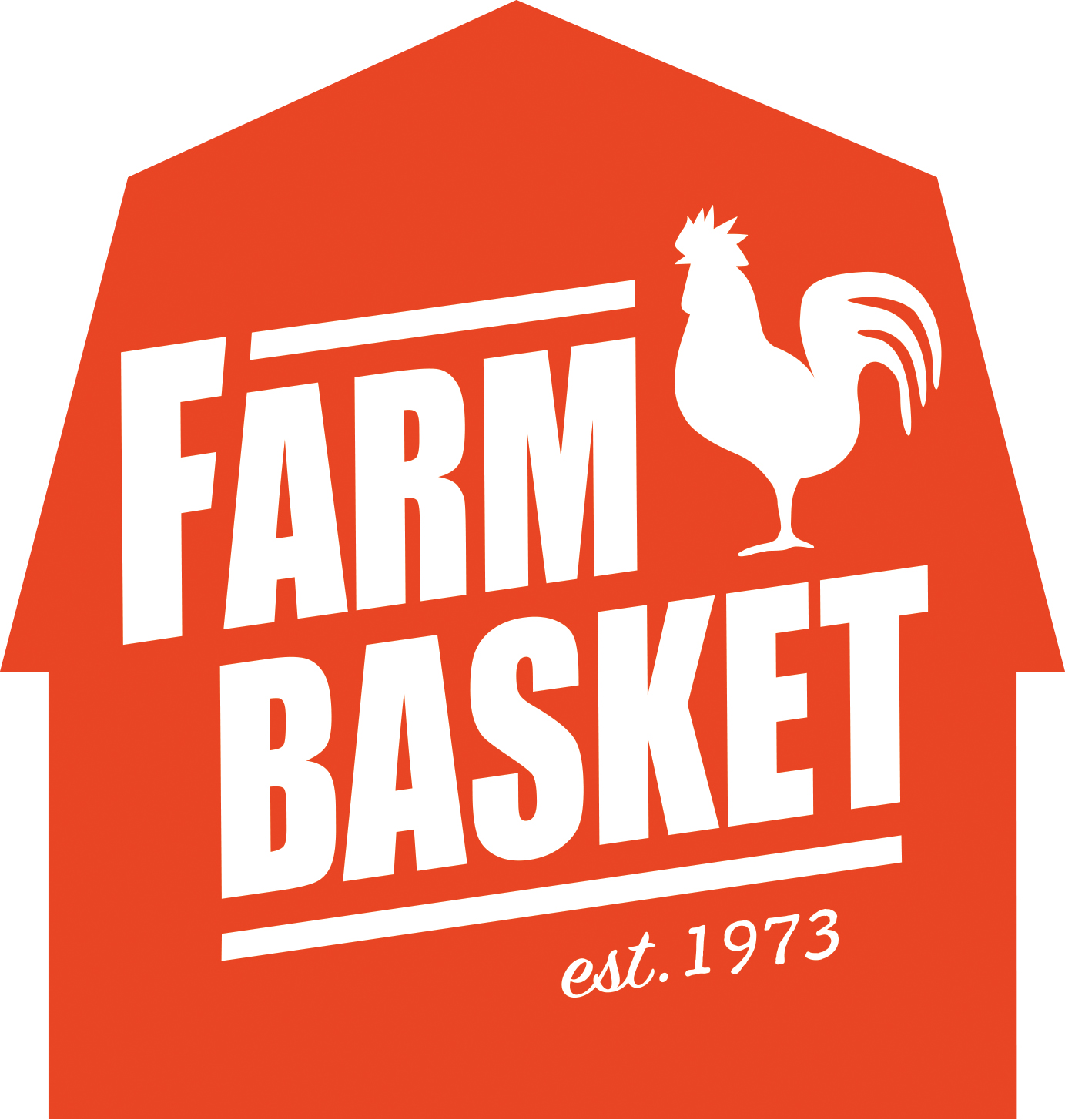 Farm Basket Home