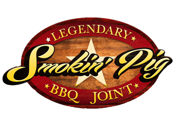 The Smokin' Pig Home
