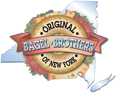 Bagel Brothers of New York Home