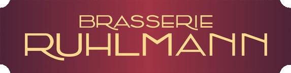 Brasserie Ruhlmann Home