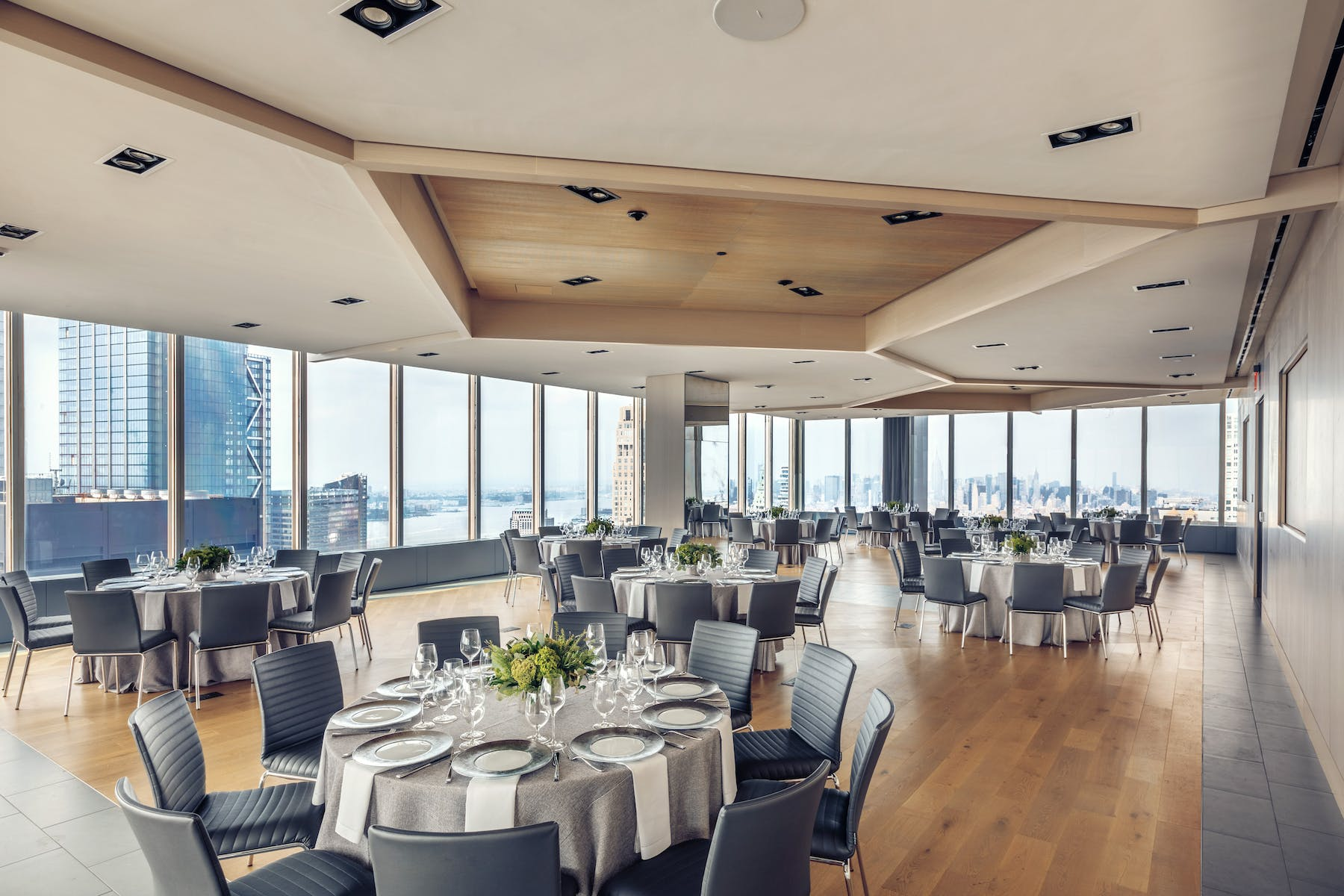 Bay Room | Full-service event space