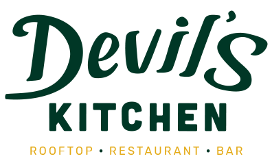 Devil's Kitchen Home