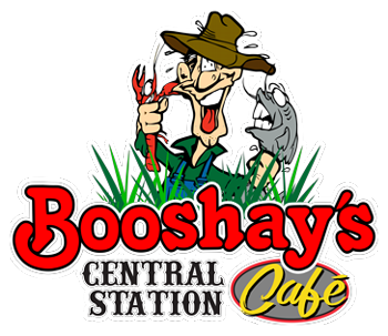 Booshay's Bayou Cafe Home