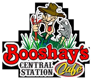 Booshay's Bayou Cafe Home