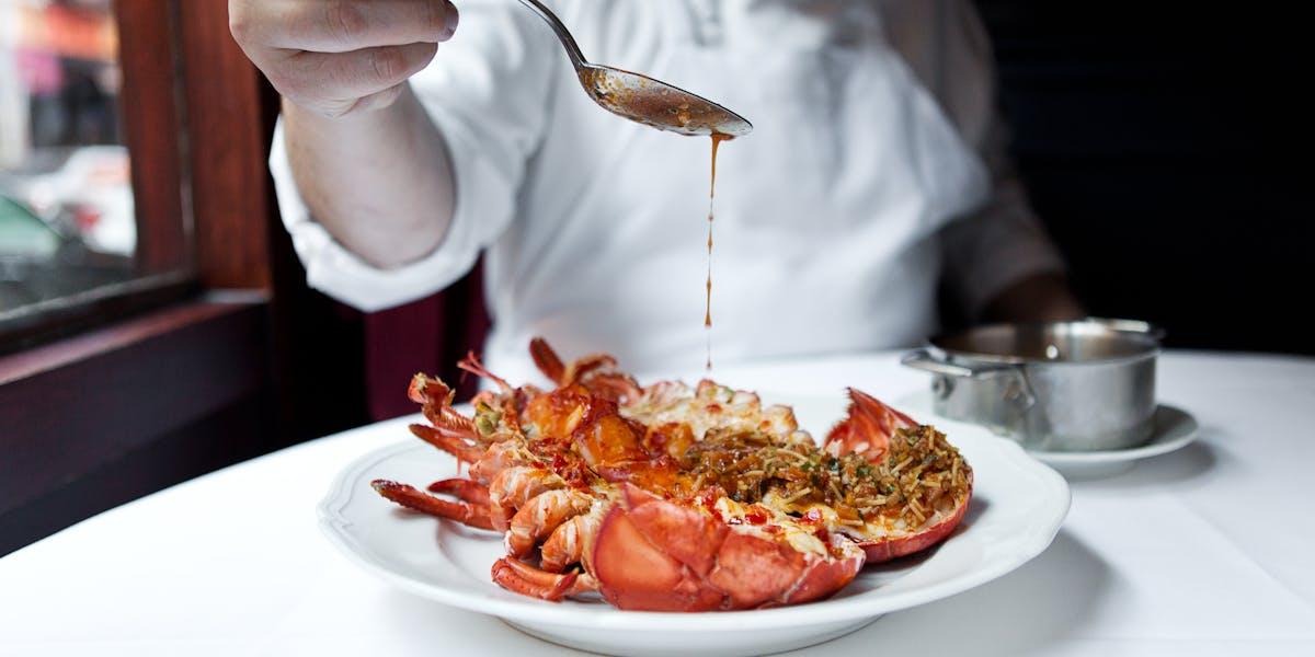 Carbone Lobster Fra Diavola | MAJOR FOOD GROUP | A NY Based Hospitality  Company