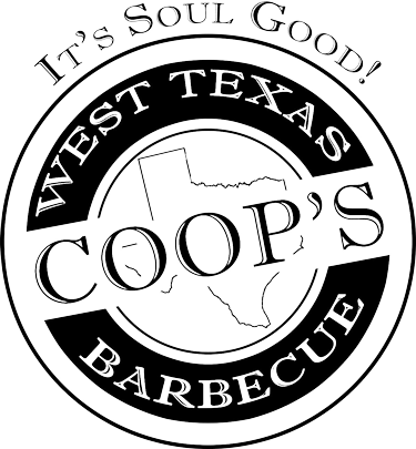 Coops West Texas BBQ Home