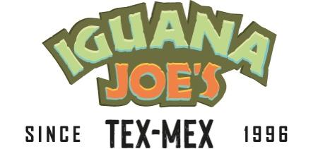 Iguana Joe's Home