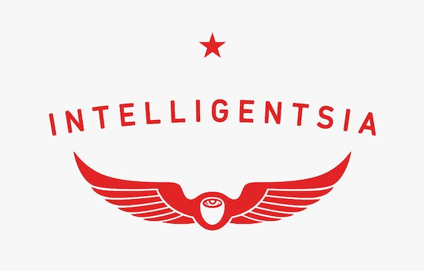 picture of the intelligentsia coffee logo