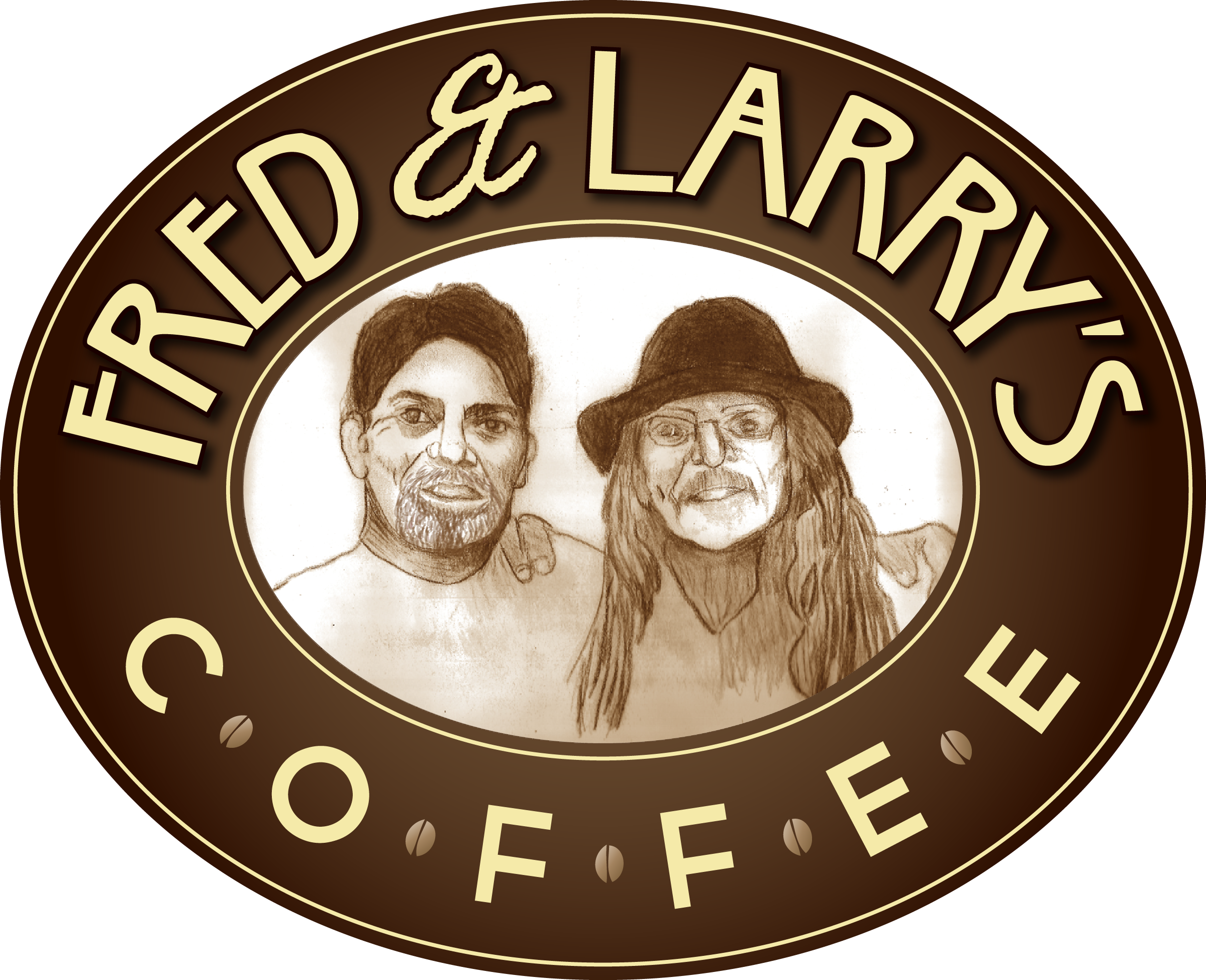 Fred and Larry's Coffee Home