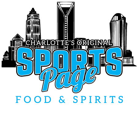 Sports Page Food & Spirits Home