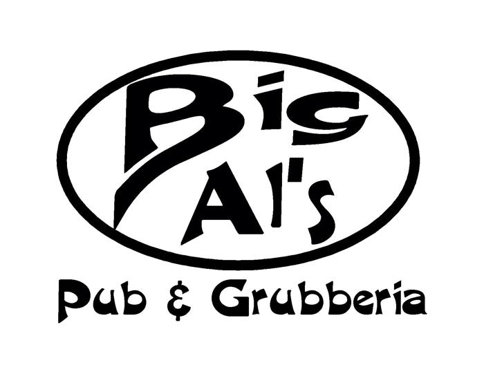 Big Al's Pub Home
