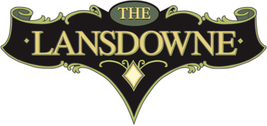 The Lansdowne Pub Home