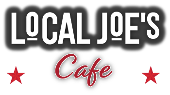 Local Joes Cafe Home