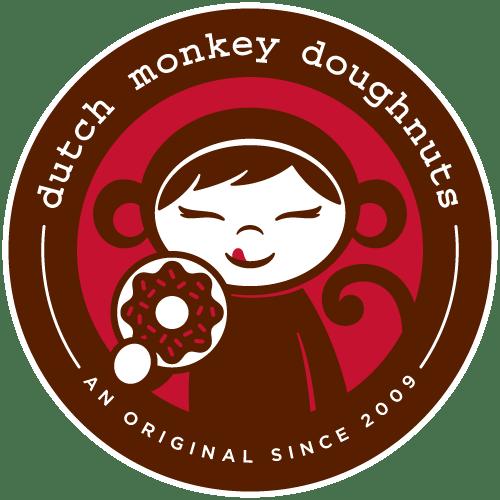 Dutch Monkey Doughnuts
