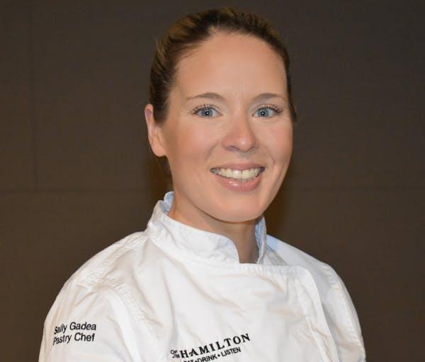 Sally Gadea