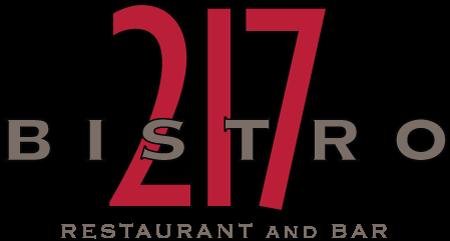Bistro 217 Home