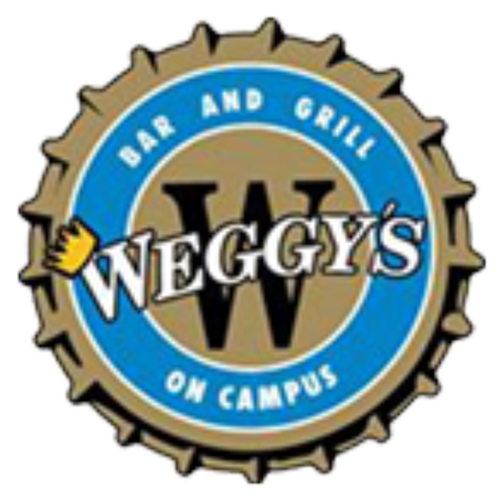 Weggy's on Campus Home