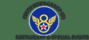100th Bomb Group Restaurant logo