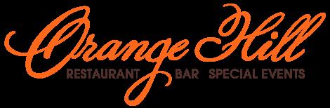 Orange Hill Home