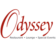 The Odyssey Restaurant logo