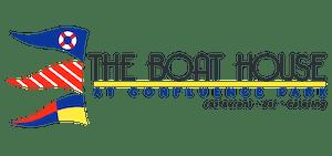 Boat House Restaurant logo
