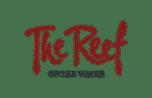 Reef Restaurant logo