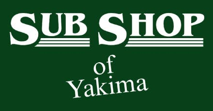 The Sub Shop of Yakima Home