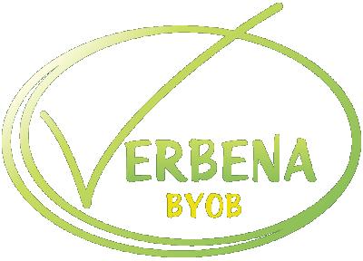 Verbena BYOB Home