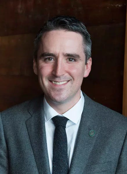Photo of Chris Raftery