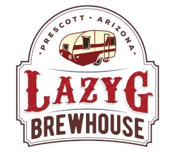 LazyG Brewhouse Home